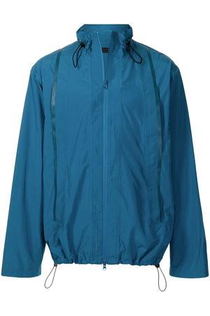 3.1 Phillip Lim Drawstring-fastening jacket