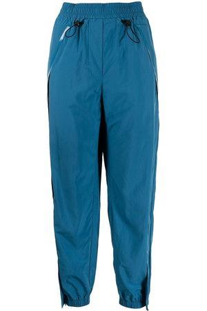 3.1 Phillip Lim Women Sweatpants - Track-less cropped track pants