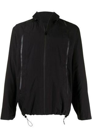 3.1 Phillip Lim Men Sports Jackets - Drawstring-fastening jacket