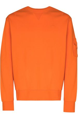 A-COLD-WALL* Men Sweatshirts - Essential logo-embroidered sweatshirt