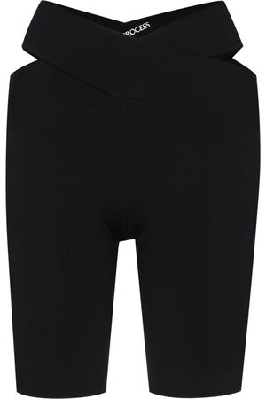 LIVE THE PROCESS Orion V-waist cycling shorts