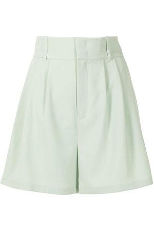 Ports V High-waisted shorts