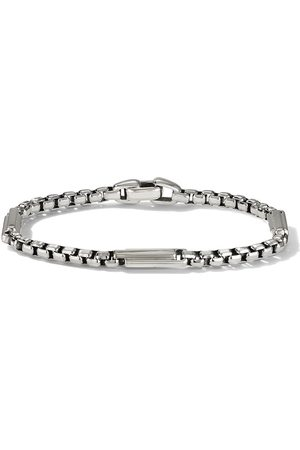 David Yurman Men Bracelets - 4.8mm Station chain bracelet
