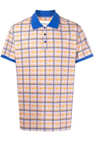 HENRIK VIBSKOV The Big Polo shirt