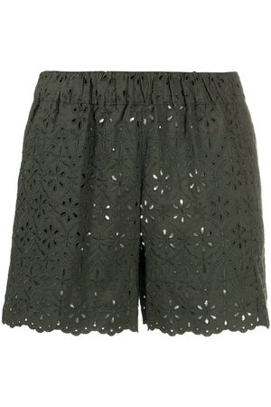 P.a.r.o.s.h. Curcuma shorts