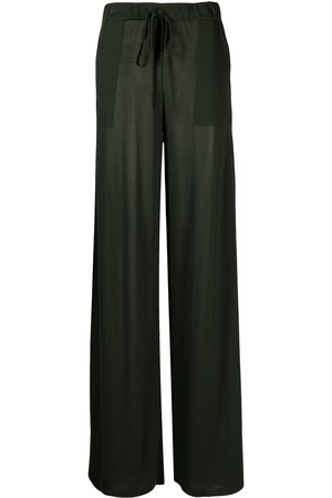 P.a.r.o.s.h. Women Wide Leg Pants - Wide-leg trousers