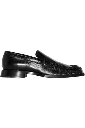 Jil Sander Women Loafers - Nikky square-toe loafers