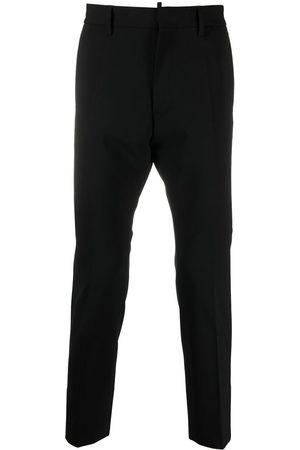 Dsquared2 Dan stretch-fit wool trousers
