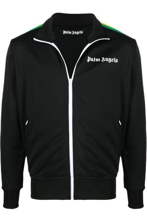 Palm Angels Exodus Classic zipped jacket