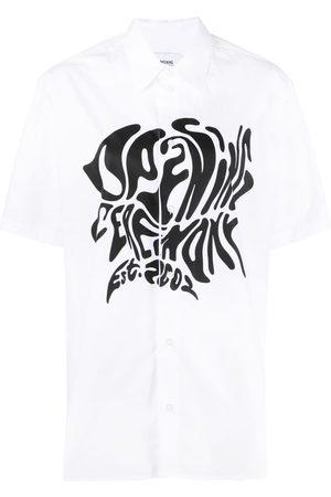 Opening Ceremony Melted logo short-sleeve T-shirt