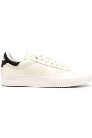 Heron Preston Vulcanized low-top sneakers