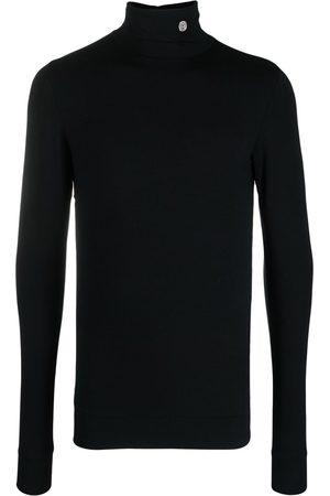 AMBUSH Men Long Sleeve - Embroidered-logo long-sleeve top