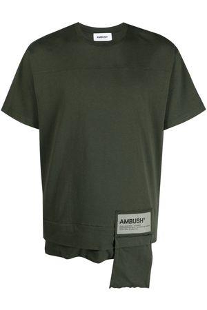 AMBUSH Packable cotton T-shirt