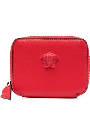 VERSACE Medusa-motif wallet
