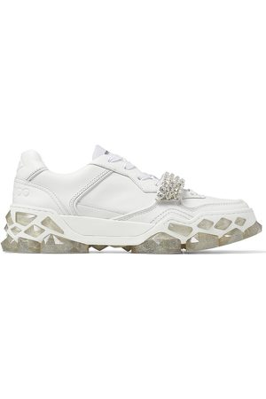 Jimmy Choo Diamond low-top sneakers