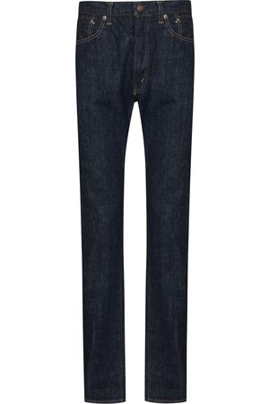 ORSLOW Men Slim - Ivy slim-fit jeans