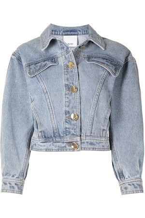 Acler Florence denim jacket