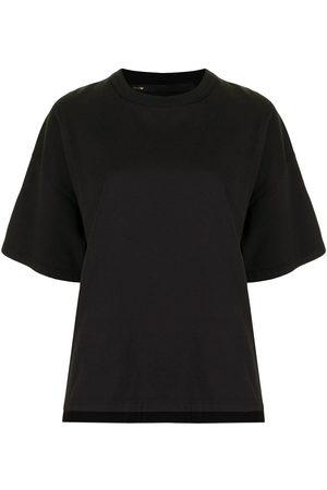 Muller Of Yoshiokubo Oversized short-sleeve T-shirt