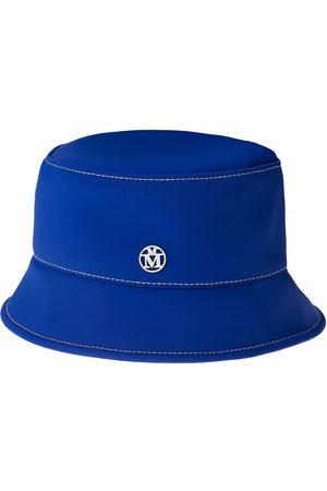 Le Mont St Michel Women Hats - Axel logo-plaque bucket hat