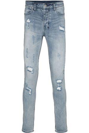 KSUBI Trashed Dreams skinny jeans