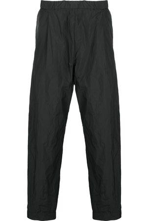 CASEY CASEY Men Sweatpants - Jog cotton track trousers - Grey