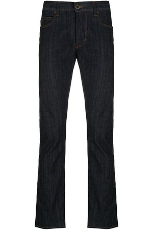 Emporio Armani Men Slim - Slim-cut jeans