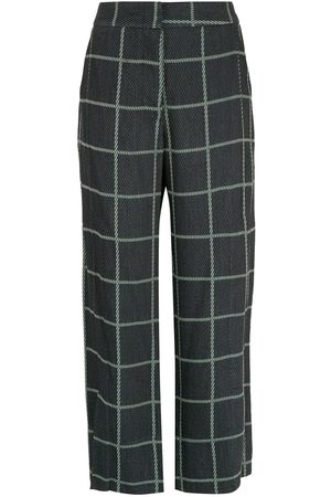 Alcaçuz Pattern Salsa trousers