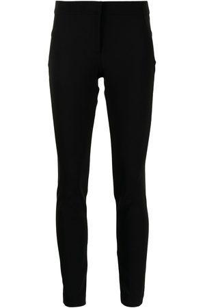 Veronica Beard Scuba slim-cut leggings