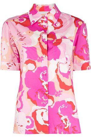 La DoubleJ Clerk short-sleeve shirt