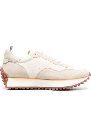 Officine creative Women Platform Sneakers - Kasba 101 platform sneakers