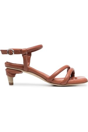 Officine creative Romy leather sandals