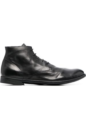 Officine creative Acr 513 ankle-boots