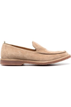 Officine creative Men Loafers - Kent 1 leather loafers - Neutrals