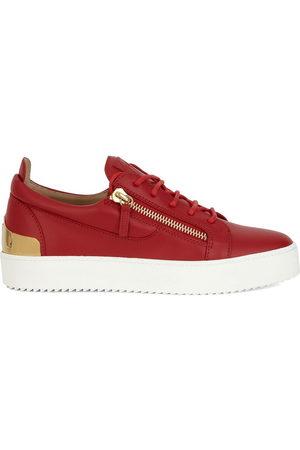 Giuseppe Zanotti Frankie Shell low sneakers
