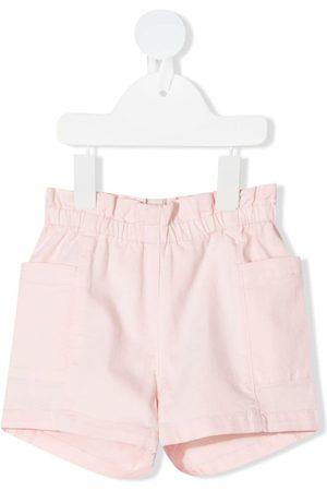 BONPOINT Gathered shorts