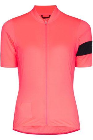 Rapha Zip-up cycling top