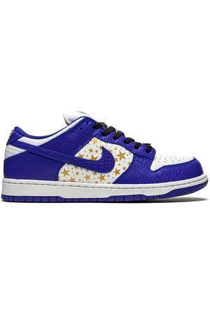 """Nike Men Sneakers - X Supreme SB Dunk Low """" Stars"""" sneakers"""