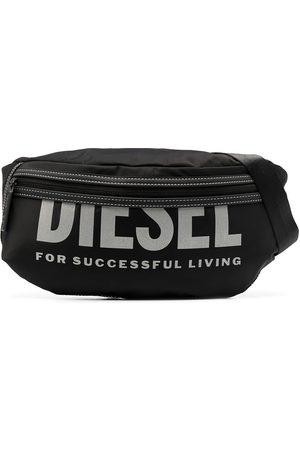 Diesel Boys Bags - Logo-print belt bag