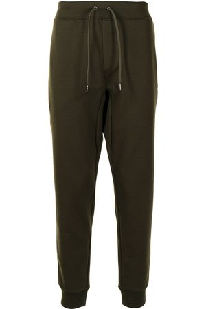 Polo Ralph Lauren Men Sweatpants - Drawstring-waist track pants