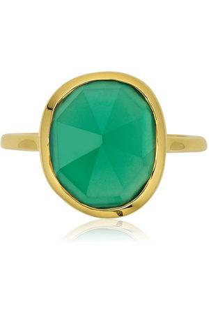 Monica Vinader Women Rings - Siren medium stacking ring