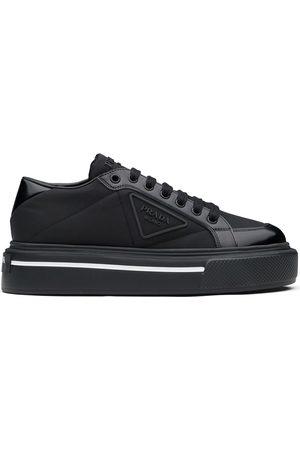 Prada Low-top platform sneakers