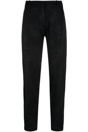 Alcaçuz Selma pockets trousers