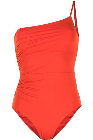 Bondi Born Sibella ruched swimsuit