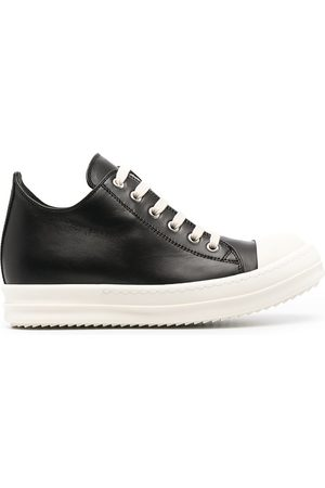 RICK OWENS Women Sneakers - Drkshdw lace-up sneakers