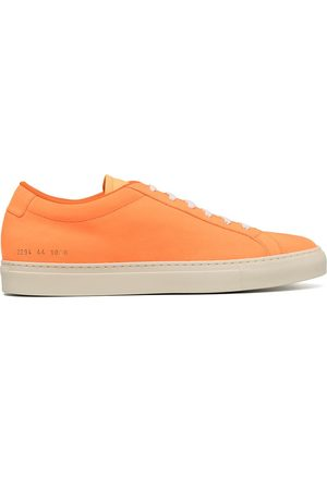 COMMON PROJECTS Men Sneakers - Achilles low-top sneakers