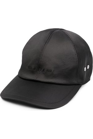 1017 ALYX 9SM Caps - Satin logo baseball cap