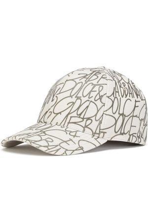 Dolce & Gabbana Logo baseball cap