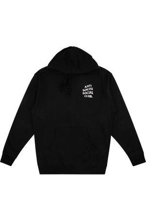 ANTI SOCIAL SOCIAL CLUB Kkoch logo-print hoodie