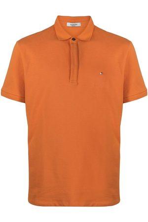 VALENTINO Men Polo Shirts - Rockstud polo shirt