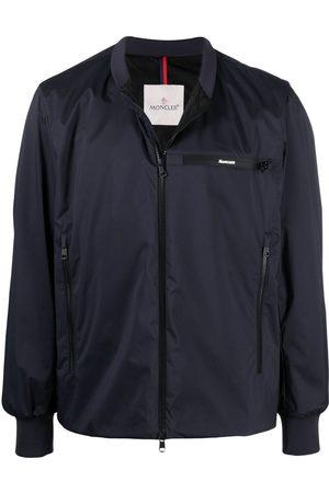Moncler Lightweight bomber jacket